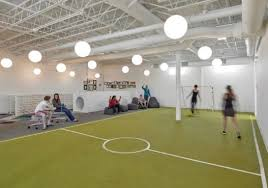 Indoor Soccer Anyone Test Yo Valley Forge Fabrics Office Photo