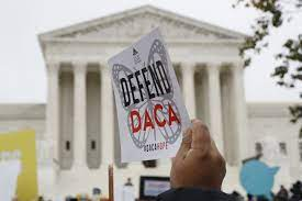 Wisconsin DACA Recipients Await US ...