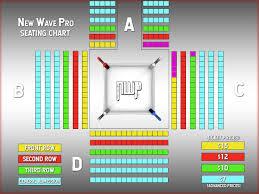 The Armory Seating Chart U N D E N I A B L E Jacobryanpro Twitter