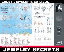 zales jewelers 2016 valentines day catalog