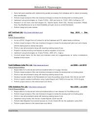 Sql Developer Resume Sample Resume Whats Good Objective Put Oracle Business  Analyst Jobs