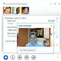 Microsoft And Skype A Match Made For Lync