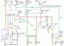 1968 ford mustang fog light wiring diagram 1969 mustang wiring 2007 ford mustang stereo wiring diagram at Wiring For 2007 Mustang