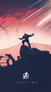4k Mobile Avengers Wallpapers ...
