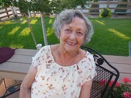 Gertrude Smith Obituary - Castle Rock, CO