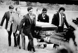 Daughter pushes NC State Bureau of Investigation to reinvestigate the 1988  murder of her father, Julian Pierce | Raleigh News & Observer