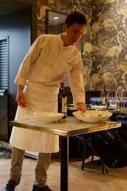 Chef Michaël Riss - Photo de Fitzgerald, Paris - Tripadvisor
