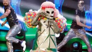 Il cantante mascherato seconda eliminazione: fuori il ...