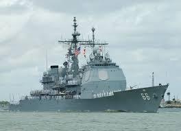 Us Navy Pay Chart 2012 Uss Farragut Ddg 99 Mayport Fl June 20 2012 5 X 7