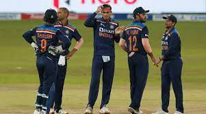 India vs Sri Lanka: Put on hot seat ...