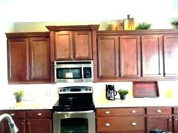 over stove microwave height. Modren Microwave Standard Microwave Height Above Stove Cool Over The Cabinet How To  Install Range  In V