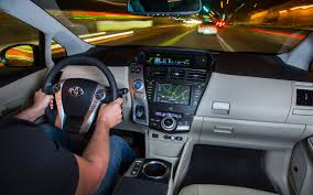 2013 Prius V road test picture - EPautos - Libertarian Car Talk
