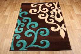 teal and brown rug designs within area rugs prepare 11 teal and brown area rugs