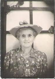 Mary Larue Dingus Hale (1881-1962) - Find A Grave Memorial