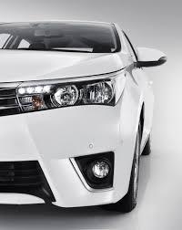 Corolla XLi – Toyota Ravi Motors