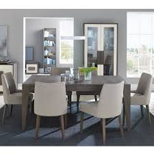 extending dining table sets. Cookes Collection Urban Weathered Oak 6-8 Extending Dining Table \u0026 6 Scoop Chairs In Pebble Grey Sets