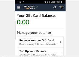 Sign in using your amazon credentials. How To Check Amazon Gift Card Balance From A Pc Iphone Or Android