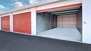 How Much Do Storage Units Cost To Rent Moving Relo
