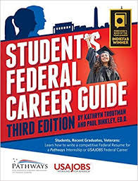 Resume For Students Students Federal Career Guide Students Recent Graduates Veterans