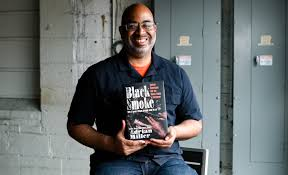 Denver's Adrian Miller Shines the Spotlight on the History of ...