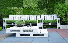 Small Picture Garden design ideas on a budget DfM