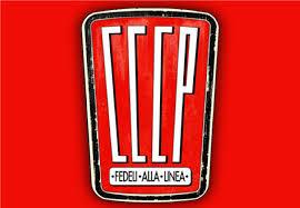 CCCP - Fedeli alla linea. Il nostro omaggio