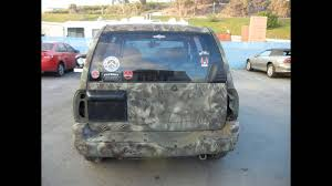 camouflage a truck