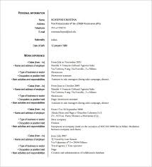 Technical Designer Resumes 16 Designer Resume Template Samples Examples Format Apparel