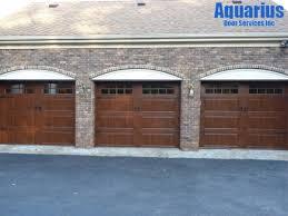 quality garage doorsOur Products  Aquarius Door in Wyckoff