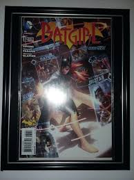 dc comics wall art details about framed dc comic book image wall art decor new dc