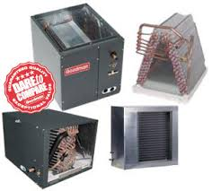 goodman central air conditioner. installing the correct indoor or evaporator coil is essential for getting highest performance and comfort from your central air conditioning heat goodman conditioner r