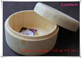 Large Wooden Boxes To Decorate 60 60cm large wooden round box storage storage wooden box retro 28