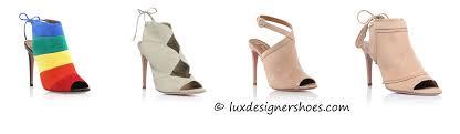 Aquazzura Shoes Review Lux Designer Shoes
