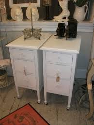 Gorgeous Narrow Nightstands With Designs Creative Study Room Ideas
