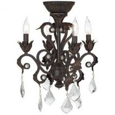 chandelier lighting kit. 4light oilrubbed bronze chandelier ceiling fan light kit lighting l