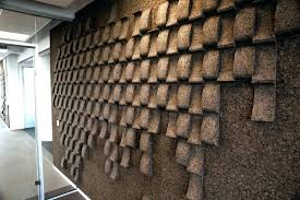 diy sound absorbing art decorative wall panels acoustic soundproofing panel foam extra