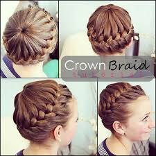 Braids Hairstyle Pics diy tutorial hairstyles & hairdos learn how to style your hair 4804 by stevesalt.us