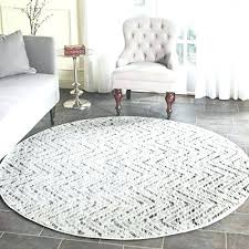 5 ft round rug ft round rug rugs com intended for 6 area decor 5 5 ft round rug