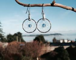 Dream Catcher Vancouver Unique Handmade Dream Catcher Earrings Vancouver Island 9