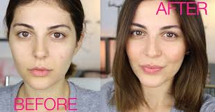 if your skin is naturally beautiful you wouldn t need much makeup in this review i will be mentioning a few tips that can help you to look naturally