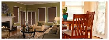 french door blinds and window coverings