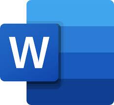 Word Origins Website Microsoft Word Wikipedia