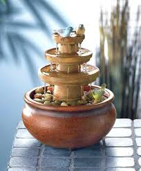 diy table fountain decoration small tabletop water fountains beautiful tabletop water fountains desk fountain indoor fountain diy table fountain