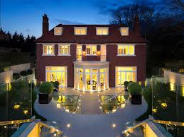 Houses Inside Celia Sawyers Alb22 Million House Business Insider