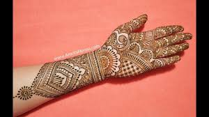 Dulhan Mehndi Designs Full Hand Bridal Mehndi Full Video New Traditional Rajasthani Design