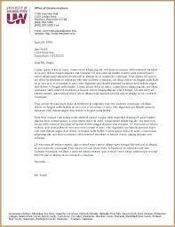 Sample Business Letter Format Poporon Co