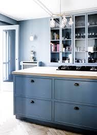 Blue Cabinets Kitchen Blue Kitchen Decor Blue Green Kitchen Full Size Of Decorating