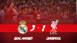 Champions League Final: Real Madrid vs Liverpool 3-1 – Highlights & Goals |  POWEROFNAIJA | MP4