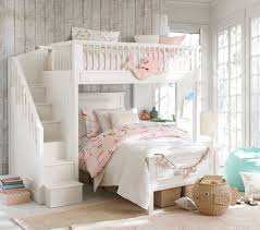 bedrooms for girls with bunk beds. Beautiful Bunk Mermaid Bedding With Bedrooms For Girls Bunk Beds A