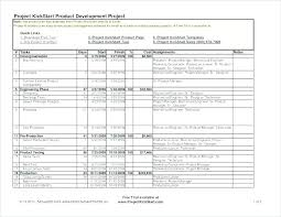Test Strategy Document Template